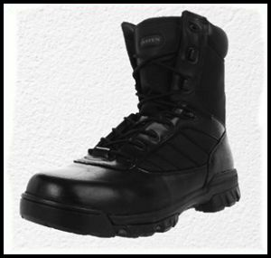 Bates Men's Ultra-Lites 8 Inches Lightweight Tactical Boots