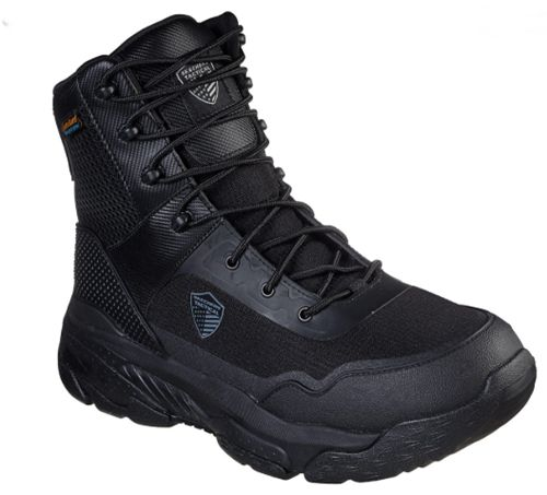 Don't Know What Tactical Boots Are?