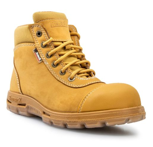 Don't Know What Work Boots Are?