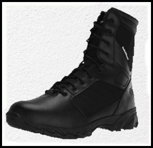 Smith & Wesson Slip Resistant Tactical Boots for Men