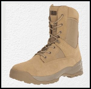 ATAC 5.11 Tactical Boots for Men