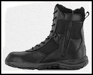 Maelstrom Landship Tactical Work Boot for Men