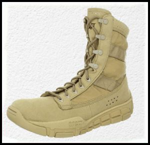 Rocky C4T – Military Inspired Duty Tactical Boots