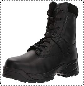 "5.11 Tactical A.T.A.C. 8"" Shield Boots for Women"