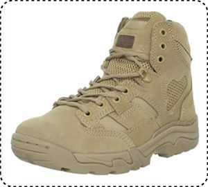 """511 Tactical Taclite 6"""" Boot - Best 6 Inch Tactical Boots for Hiking"""
