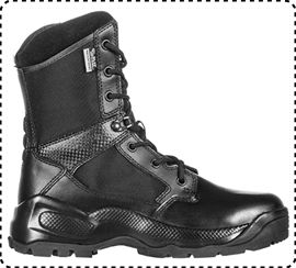 5.11 Women's ATAC 2.0 Military Combat Boots for Female