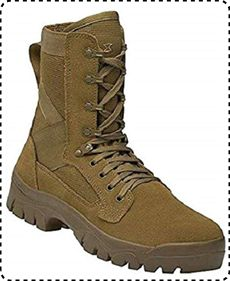 Garmont T8 Bifida Best Tactical Boots for Running