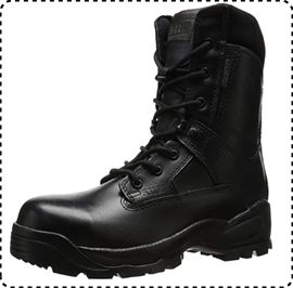 """5.11 Tactical ATAC Women's 8"""" Leather Boots for Women"""