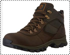 Timberland Mt. Maddsen - Best Tactical Hiking Boot for Flat Feet