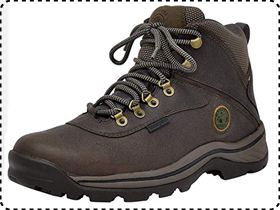 Timberland White Ledge Mid - Best Tactical Boots for Wide Feet