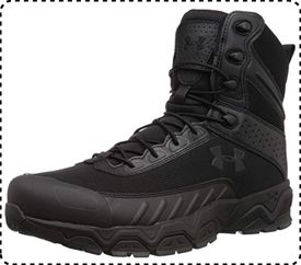 Under Armour Valsetz Tactical Boots
