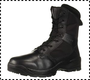 5.11 Tactical Lightweight Combat Boots