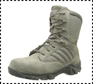 Bates Gx-8 Lightweight Tactical Work Boots