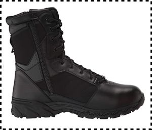 Smith & Wesson Slip Resistant Tactical Boots