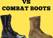 Tactical Boots vs Combat Boots | Detailed Comparison