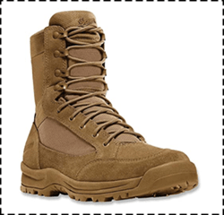 Danner Men Tanicus Tactical Boots for Hot Weather
