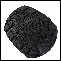 Free Soldier Tactical Boots Sole
